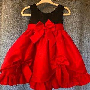 Holiday Dresses Lot